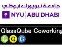 GlassQube, NYU Partner To Advance Abu Dhabi Startup Ecosystem
