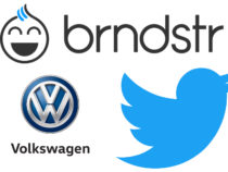 VW, Twitter, Brndstr Partner To Create Region's First Auto Bot Service