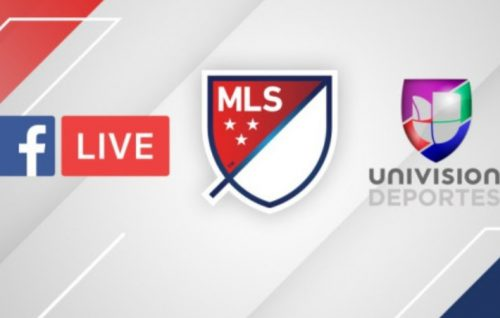 The Potential For Major League Soccer's Deal With Facebook