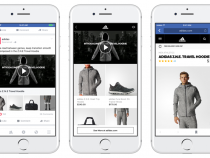 Facebook Adds 'Collection' To Create Immersive Shopping Experience