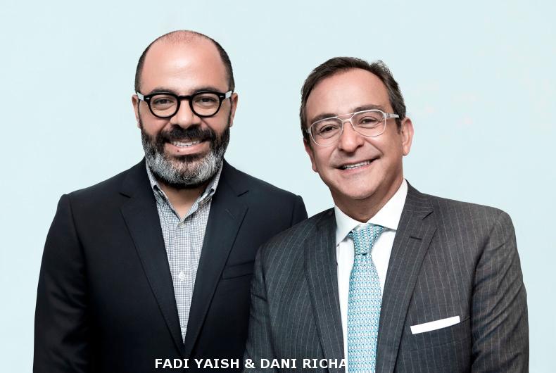 Fadi & Dani