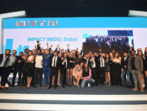 Impact BBDO Is Dubai Lynx Agency Of The Year