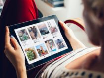 Pinterest Users 30% More Likely To Research Products On Social