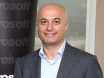Microsoft Names Samer Abu Ltaif As President MEA