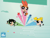 du, Cartoon Network Arabic Partner For Young Programmers Initiative