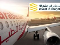 Air Arabia Says Invest In Sharjah