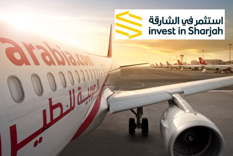 Air arabia says invest in sharjah - Air arabia sharjah office ...