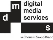 DMS Dons New Brand Identity; Shines Spotlight On 'Story'
