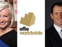 Effie Worldwide Relaunches Board Of Directors