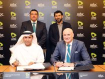 Etisalat Gets Exclusive Distribution Rights For MBC Channels