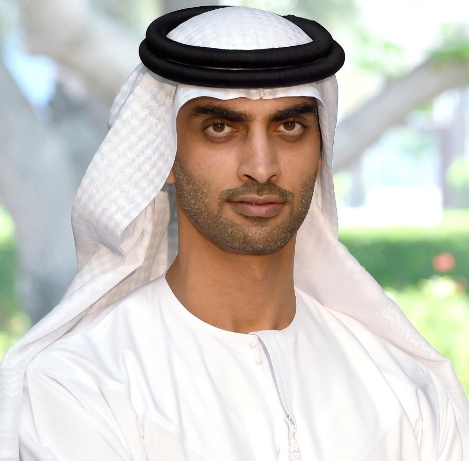 H.E. Mohamed Ebraheem Al Mahmood