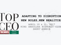 Top CEO Conference & Awards Heads To Saudi Arabia