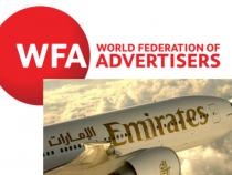 Emirates Joins Global Leadership Team At WFA