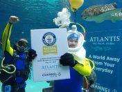 Atlantis Goes Underwater With Radio In Latest Marketing Push