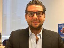 PepsiCo's Dani Afiouni Bets Big On Future Tech