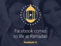 Facebook's Ramadan Playbook For MENA