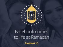 Facebook's Ramadan Playbook For MENA