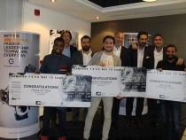 IAA Announces Winners Of #IAATicketToCannesLions Competition