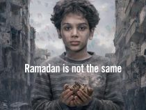FB, Save The Children Remind Ramadan Not The Same In Syria