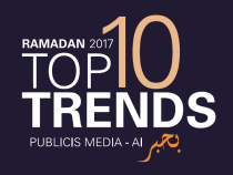 Publicis Media's Top 10 Trends To Watch Out For This Ramadan