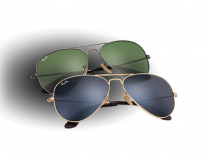 Data Point: RayBan Is The 'Coolest' Luxury Brand