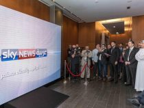 Sky News Arabia Opens Office In Dubai
