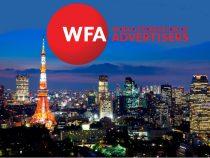 WFA Global Marketer Week 2018 To Take Place In Tokyo