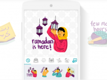 Sanascope: What We Like About Ramadan With Google