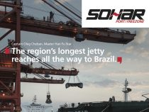 Initiative MENA Retains Sohar Port & Freezone In Oman