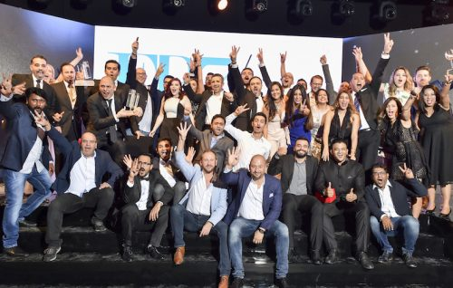 MENA Effie Awards 2017 Opens Call For Entries