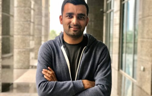 Ecommerce Retailer Noon Appoints Faraz Khalid As New CEO