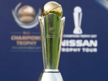 Nissan, OSN Partnership Amplifies ICC Champions Trophy 2017's Reach