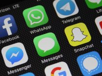 MEA Lags Behind In Using Chat Apps In 2017