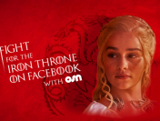 OSN Gears Up For Game of Thrones, S7 With New Bot