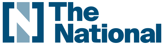 The National logo - AM Marketing, Media, Advertising News ...