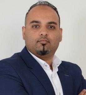 Zeeshan Sajid Amin