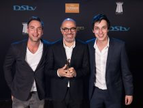 Impact BBDO Dubai Is Agency Of The Year @Loeries 2017