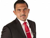 Ahmad Itani Among PR's 'Top 50 Game Changers' Global Rankings