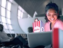 DXB Airport Premieres Movie Streaming Experience With Icflix