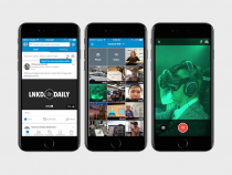 LinkedIn Introduces Native 'Video'