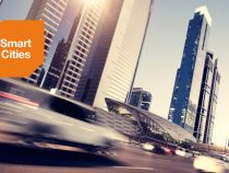 ME Smart Cities Innovations Support Big Data