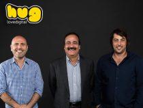 Grey Group Acquires Majority Stake In Hug Digital