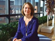 Pivot Or Perish, Warns J&J's CMO Alison Lewis