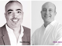 UM Names Joe Nicolas As MENA Regional MD; Chris Skinner Dons EMEA Role