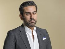Sasan Saeidi Takes On New Role As JWT CEO For Gulf