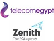 Zenith Cairo Wins Telecom Egypt's Media Mandate