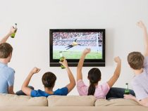 TV Reigns Strong Over Online In Sports