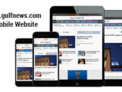Gulf News, Khaleej Times Among Leading Online Channels