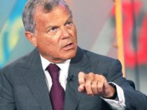 Sir Martin Sorrell Steps Down After 33 Years As WPP CEO
