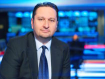 CEO Nart Bouran Moves To Advisory Role At Sky News Arabia